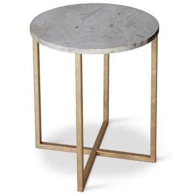 Corsican End Table - Wayfair