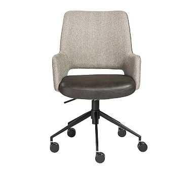 Costa Desk Chair - Pottery Barn