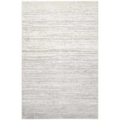 Hawthorne Collections Ivory Area Rug - 8' x 10' - eBay