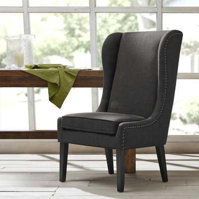 Andover Wingback Chair - Birch Lane