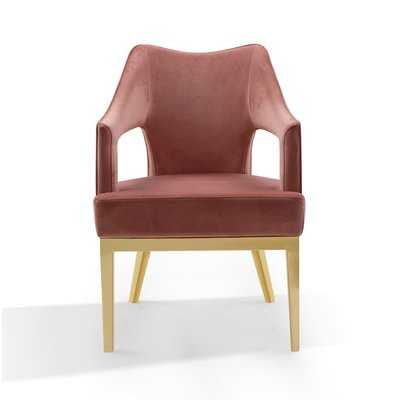 Commonwealth Armchair - Wayfair