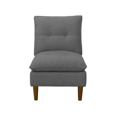 Les Pillowtop Slipper Chair - Wayfair