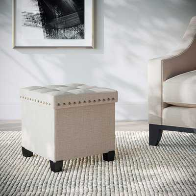 Revell Cube Storage Ottoman - Wayfair