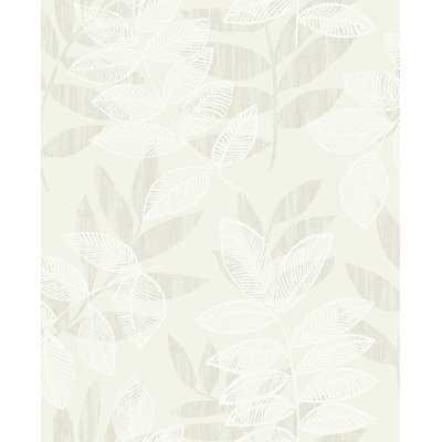 Gilley 33' L x 20.5'' W Wallpaper Roll - Birch Lane