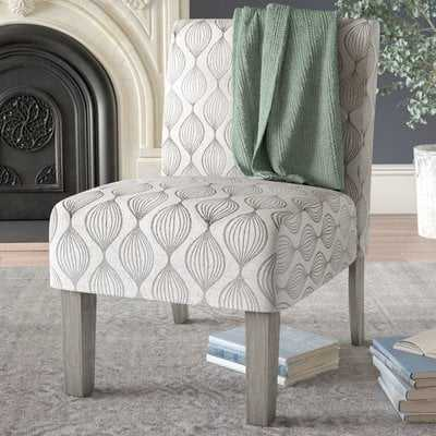 Jemima Slipper Chair - Wayfair