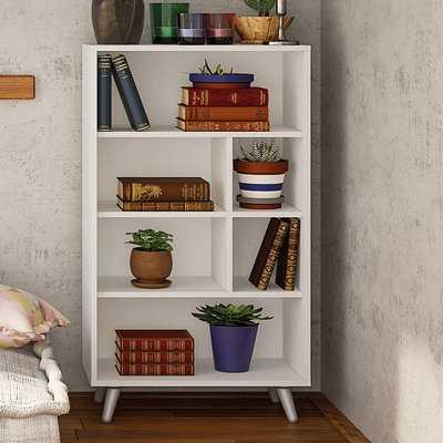 Iyed Standard Bookcase - Wayfair