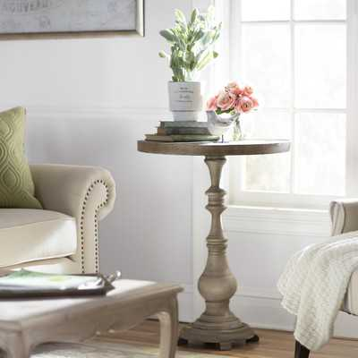 Montpellier End Table - Wayfair