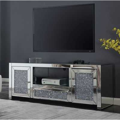 Marlow TV Stand for TVs up to 55 - Wayfair