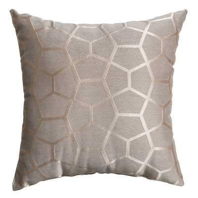 """Dimas 18"""" Decorative Pillow - Wayfair"""