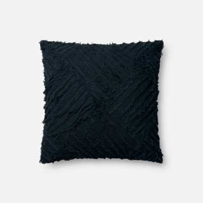 PILLOWS - BLACK - Loma Threads
