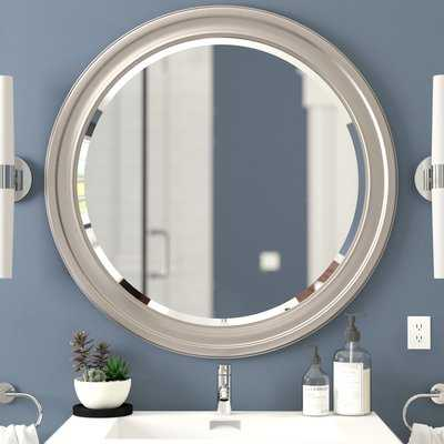Charters Towers Accent Mirror - AllModern