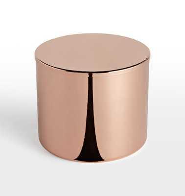 Copper Canister - Rejuvenation
