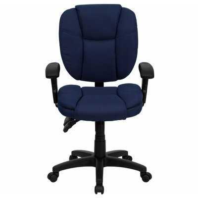 Mid-Back Office Chair - Wayfair