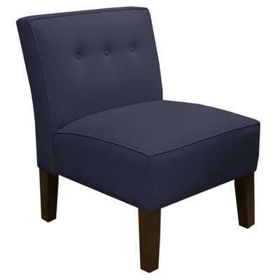 Garden Slipper Chair - Wayfair