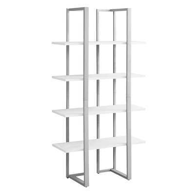 Darchelle Etagere Bookcase - Wayfair