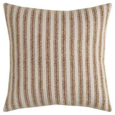 Alexander Pillow Cover - AllModern