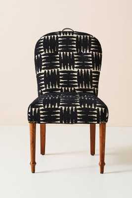 Mumbai Dining Chair - Anthropologie