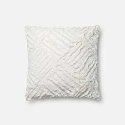 PILLOWS - WHITE - Loma Threads