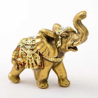 Whitson Elephant Figurine - Wayfair