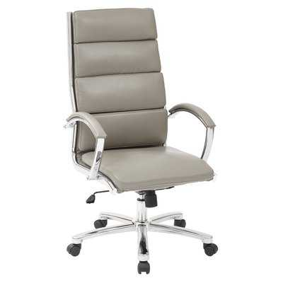 Dickert High-Back Executive Chair - Wayfair