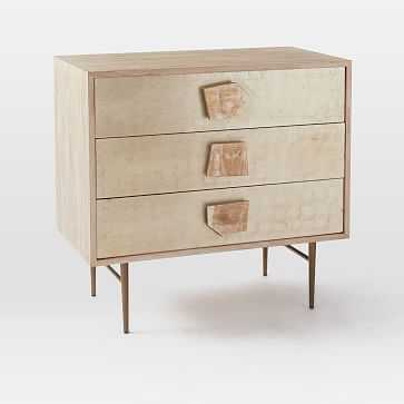 Roar + Rabbit Jeweled 3-Drawer Dresser - West Elm