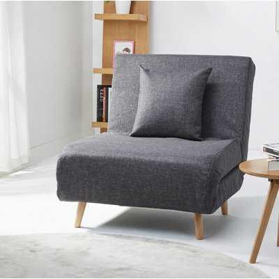 Wolfe Convertible Chair - Wayfair