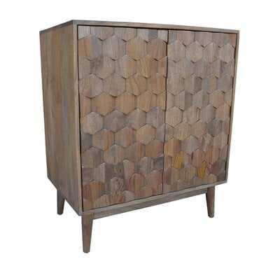 Ingersoll Bar Cabinet - Wayfair