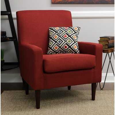 Donham Armchair - Mango - Wayfair