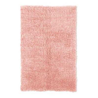 Kathleen Hand-Woven Pink Kids Rug - Wayfair