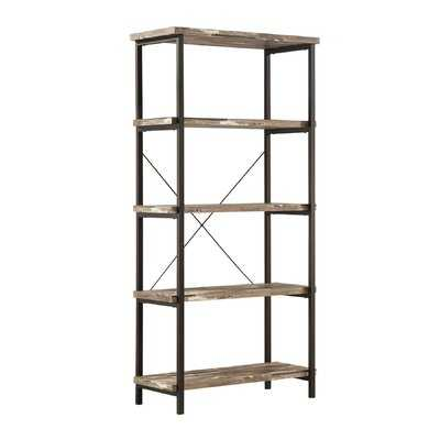 Epine Etagere Bookcase - Wayfair
