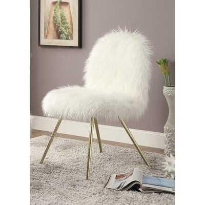 Alaina Side Chair - Wayfair