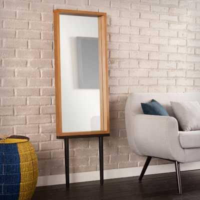 Sawa Leaning Mirror - Wayfair