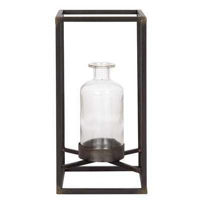 Vedette Glass Table Vase - Wayfair