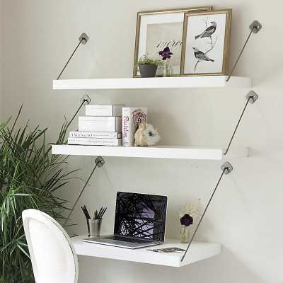 """Ballard Designs Melrose Shelf  40"""" x 12"""" - Ballard Designs"""