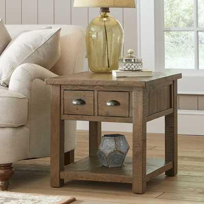 Seneca Side Table - Wayfair