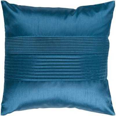 Kadyn Pleated Throw Pillow Cover - AllModern