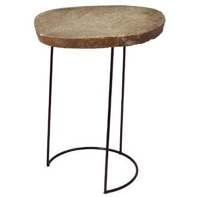 Gardner End Table - Wayfair