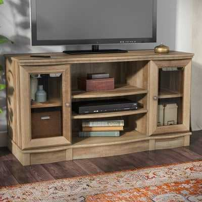 "Bristol Woods 47"" TV Stand - Wayfair"