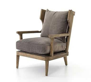 Gulfport Chair - Pottery Barn