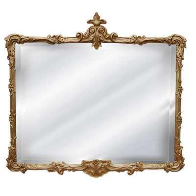 Buffet Mirror - Wayfair
