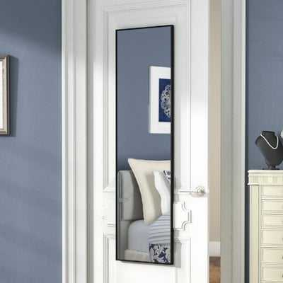 Floor Traditional Venetian Full Length Mirror - AllModern