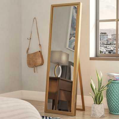 Loeffler Glam Accent Mirror - AllModern