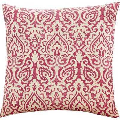 Godines Cotton Throw Pillow - Birch Lane