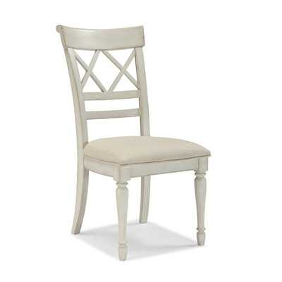 Yother Solid Wood Dining Chair (Set of 2) - Birch Lane