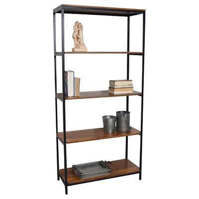 Finn Tall Bookcase - eBay