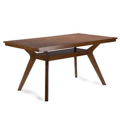 Eli Dining Table - Wayfair
