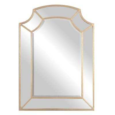 Uttermost 12929 Francoli Arched Mirror Designed by Grace Feyock - eBay