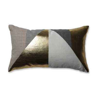 Avalon Lumbar Pillow - Wayfair