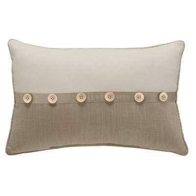 Berin Lumbar Pillow - Wayfair
