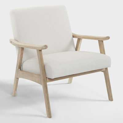 Jake Armchair - World Market/Cost Plus